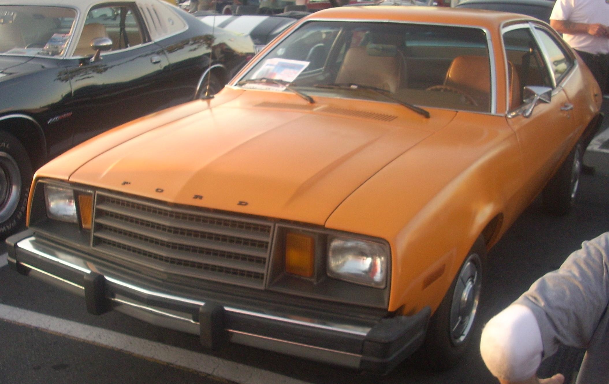 File80 ford pinto hatchback orange julepg wikimedia commons file80 ford pinto hatchback orange julepg sciox Gallery