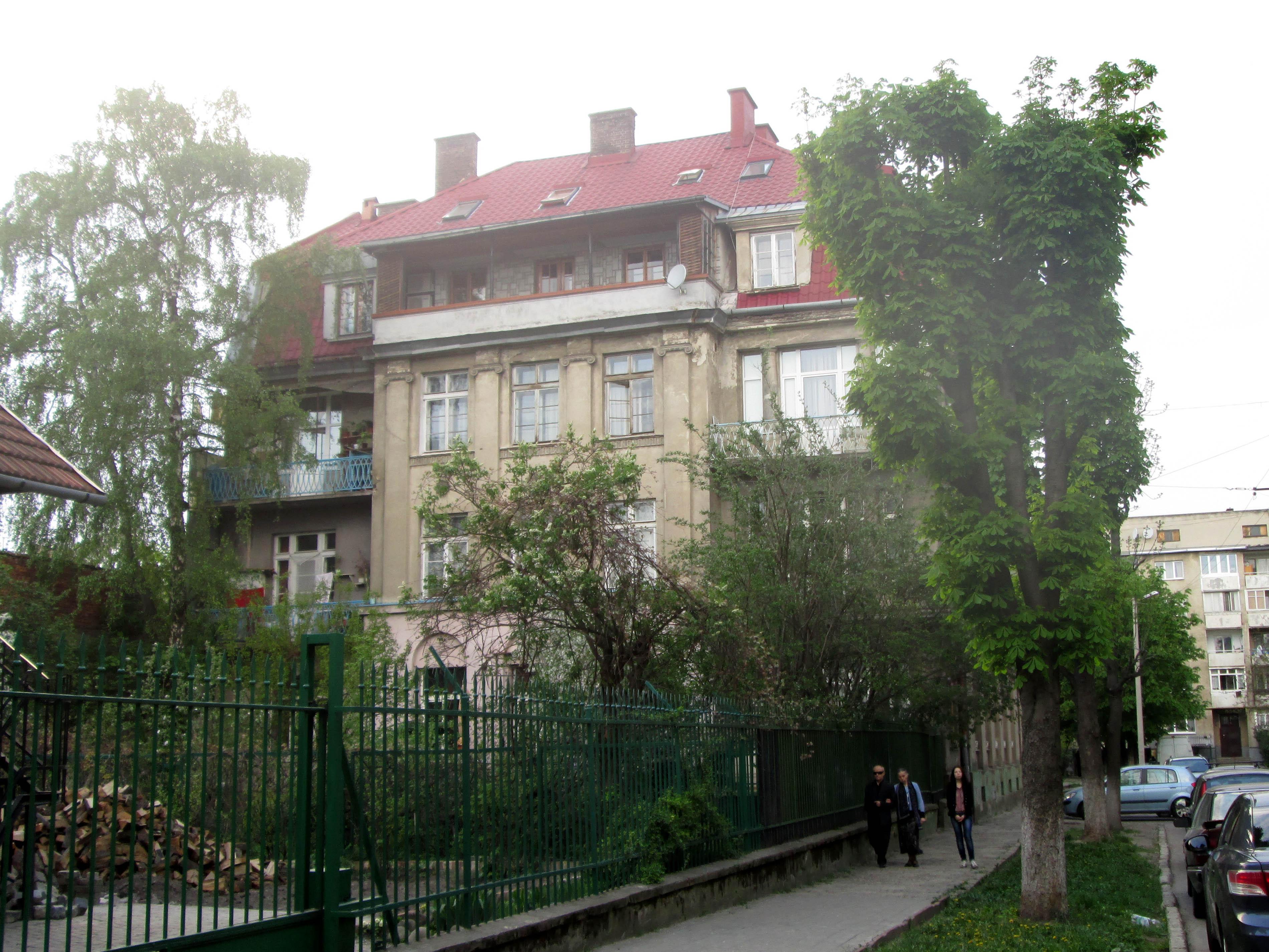 Файл:11 Zhukovskoho Street, Lviv (01).jpg — Вікіпедія