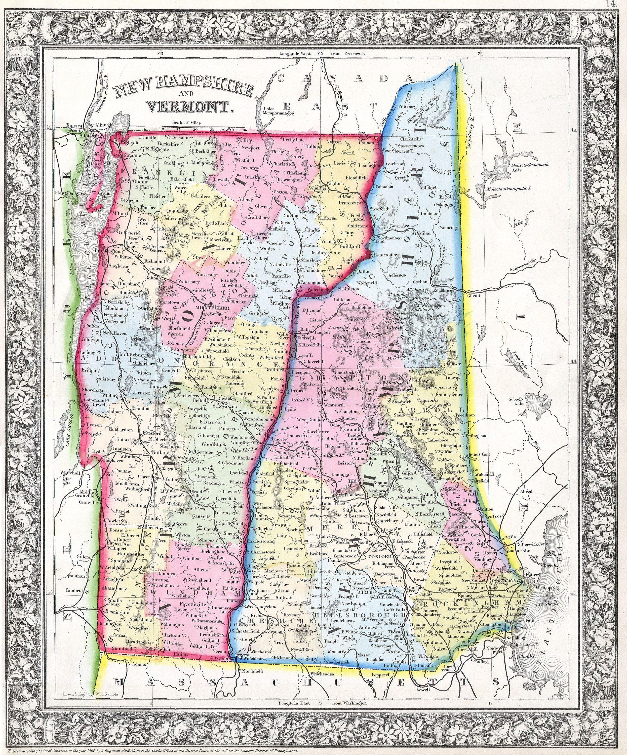 file 1862 mitchell s map of vermont and new hampshire