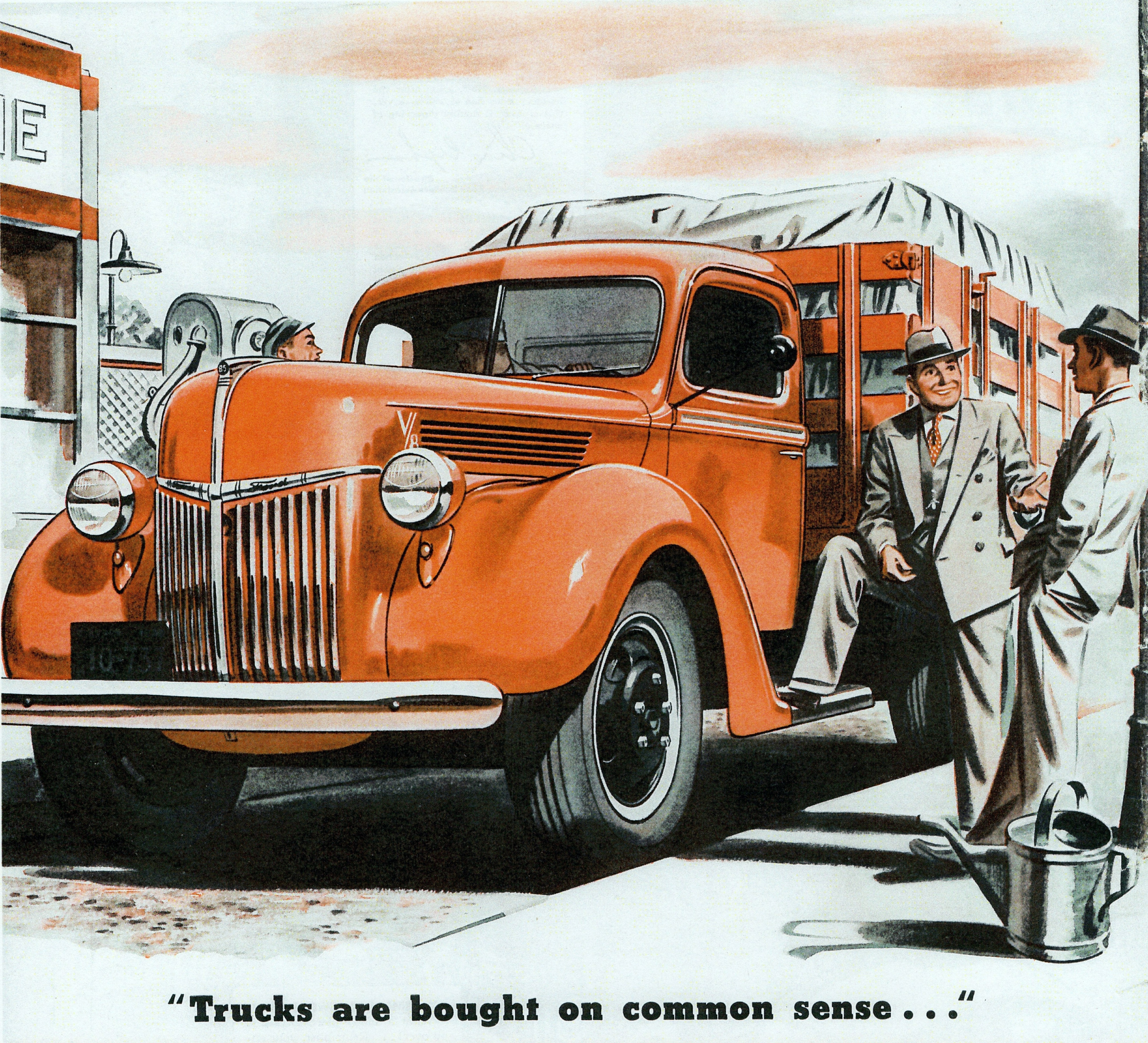 Images of Ford Truck Parts