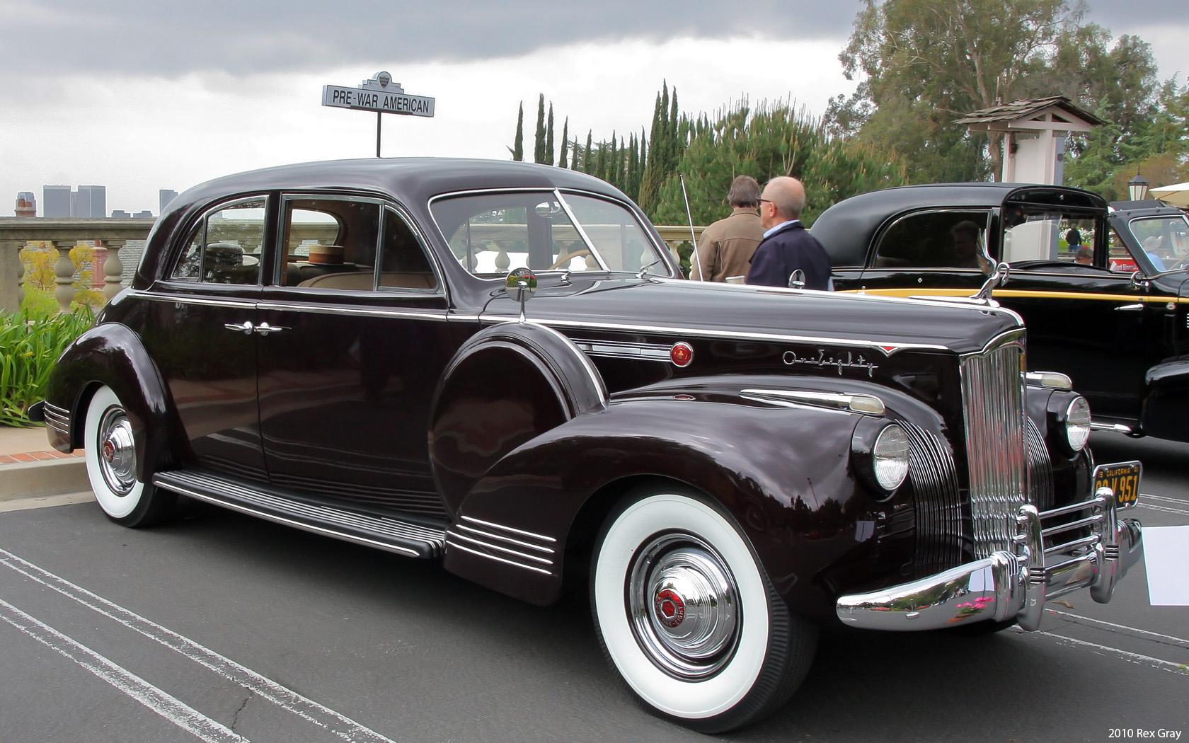 Packard Vintage Car Parts For Sale