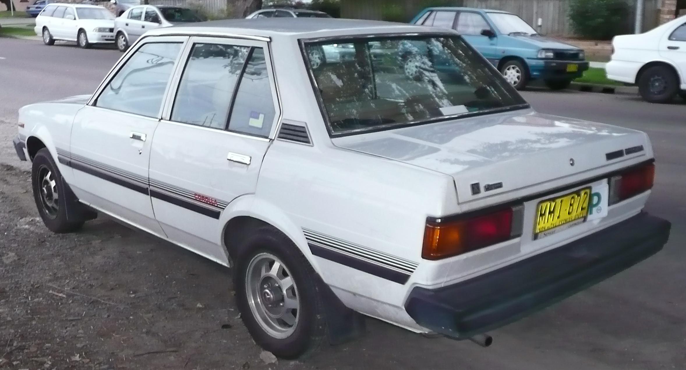 Kelebihan Kekurangan Toyota Corolla 1980 Review