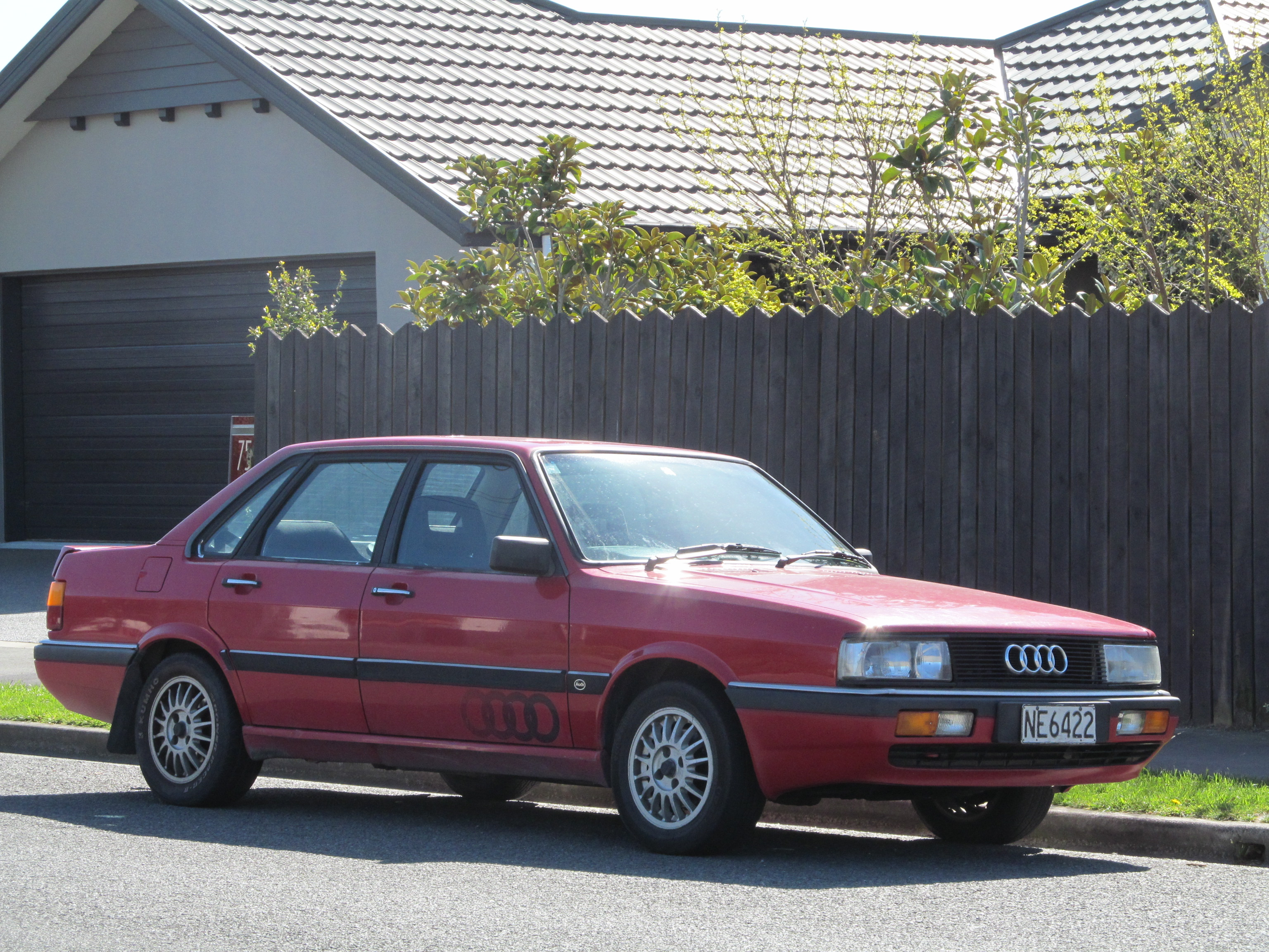Kelebihan Kekurangan Audi 90 Quattro Review