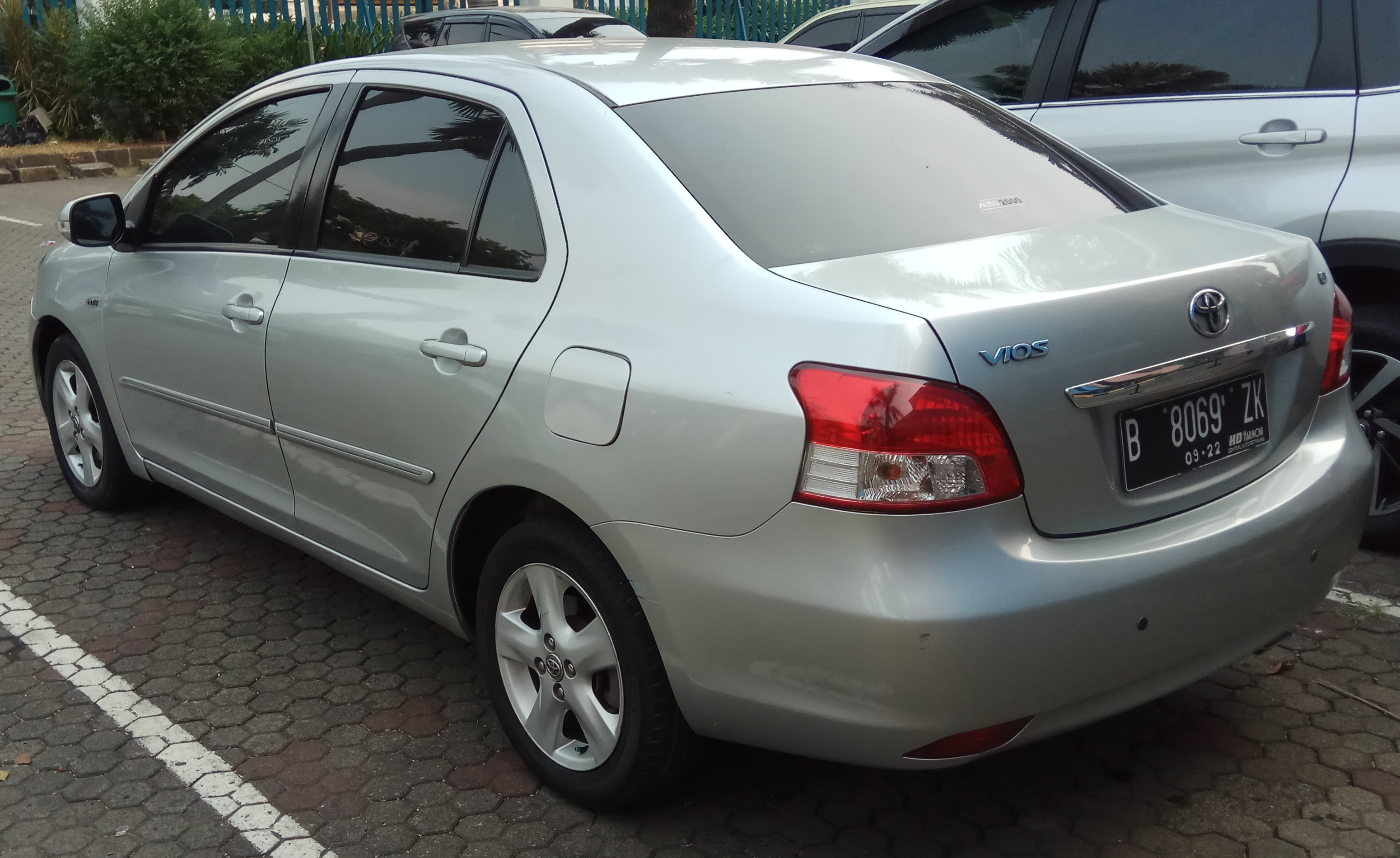 Kelebihan Kekurangan Toyota Vios 2007 Spesifikasi