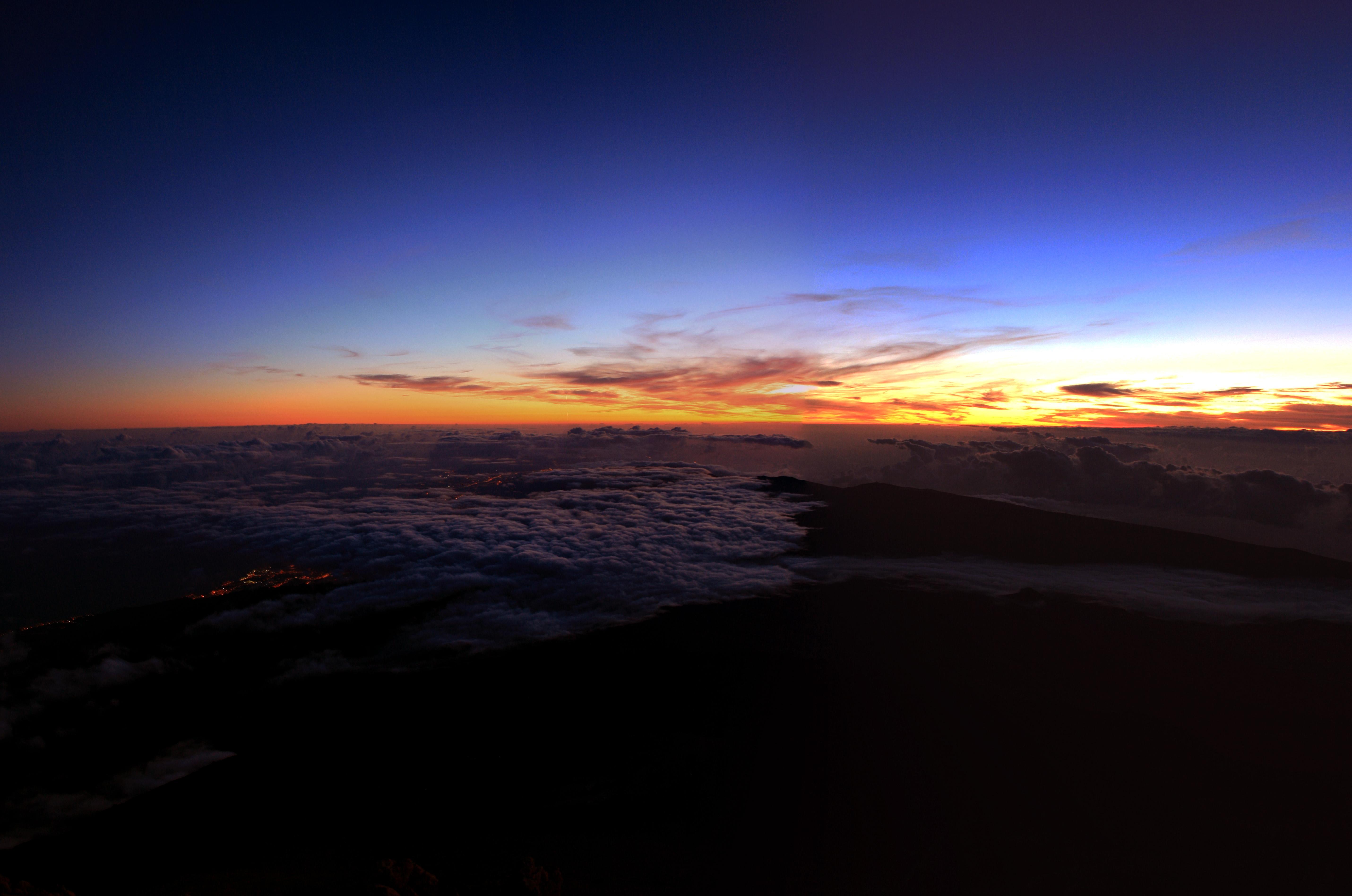 Canary Islands De