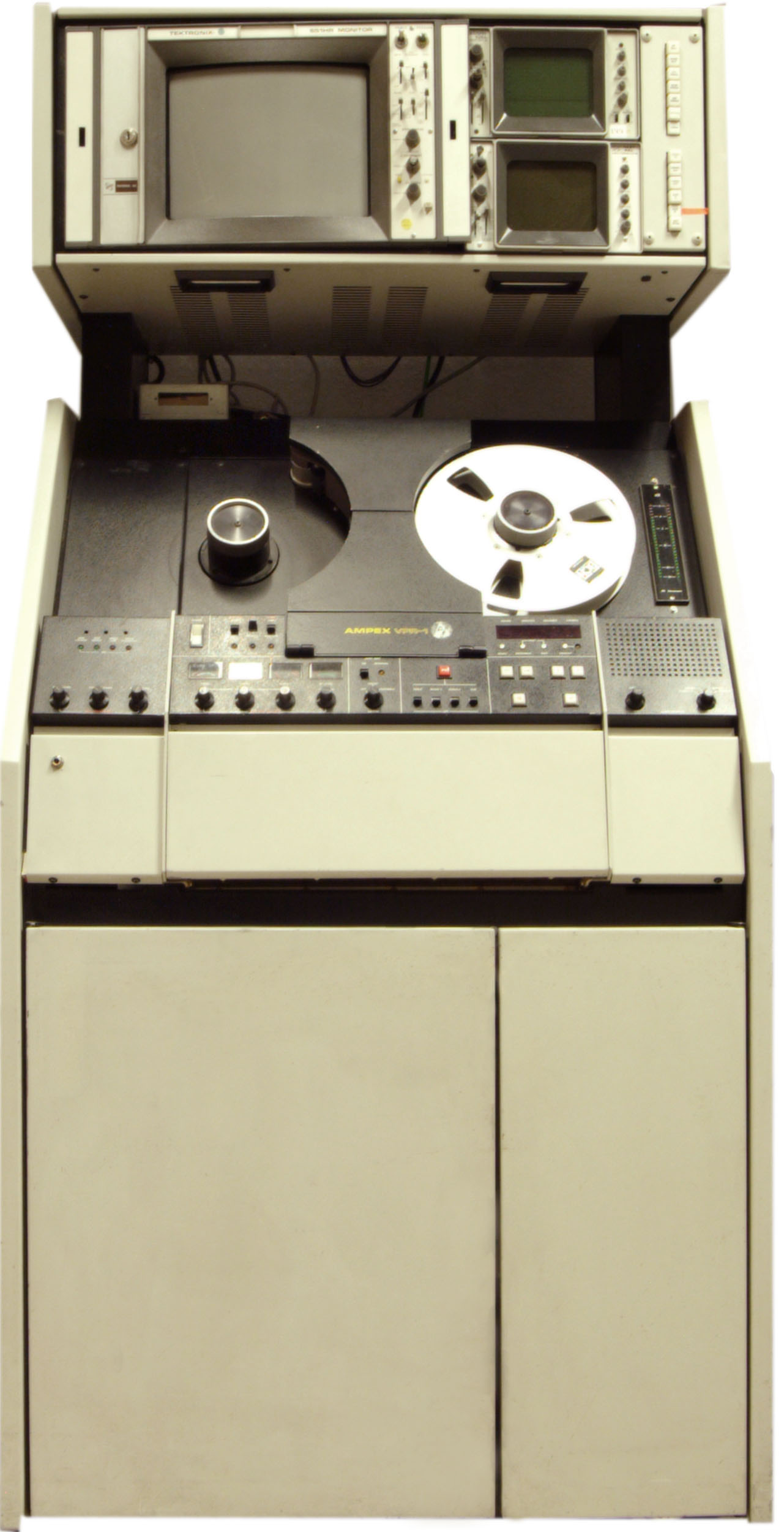 FileAMPEX 1 ZOLL A VPR