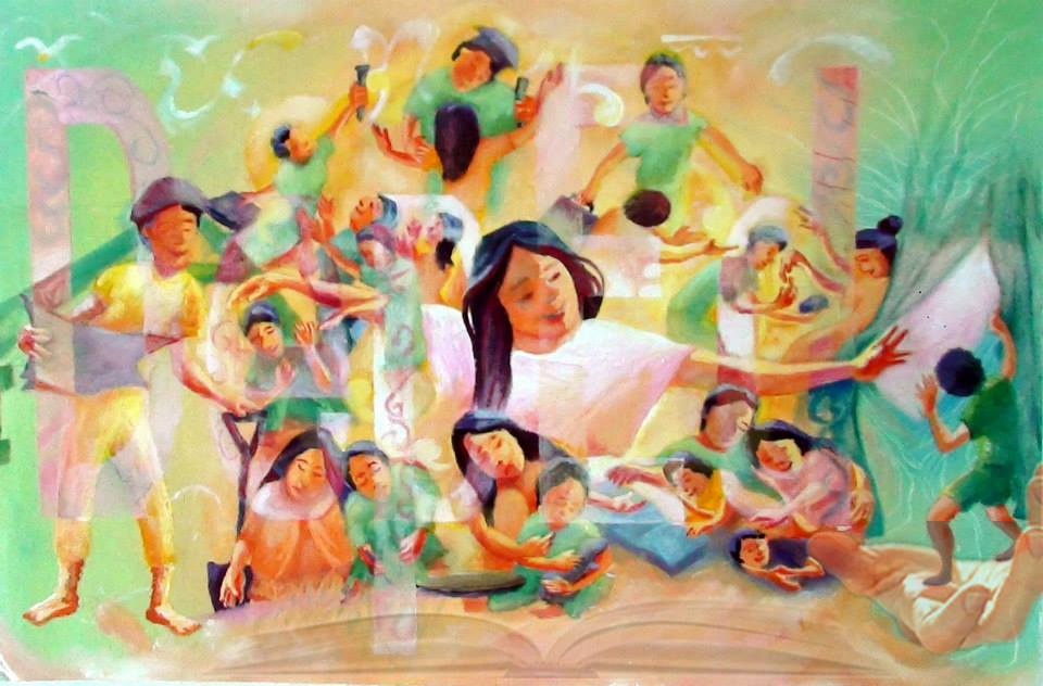 famous filipino painters and their artworks
