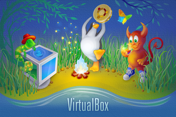 INNOTEK GMBH VIRTUALBOX WINDOWS 10 DOWNLOAD DRIVER