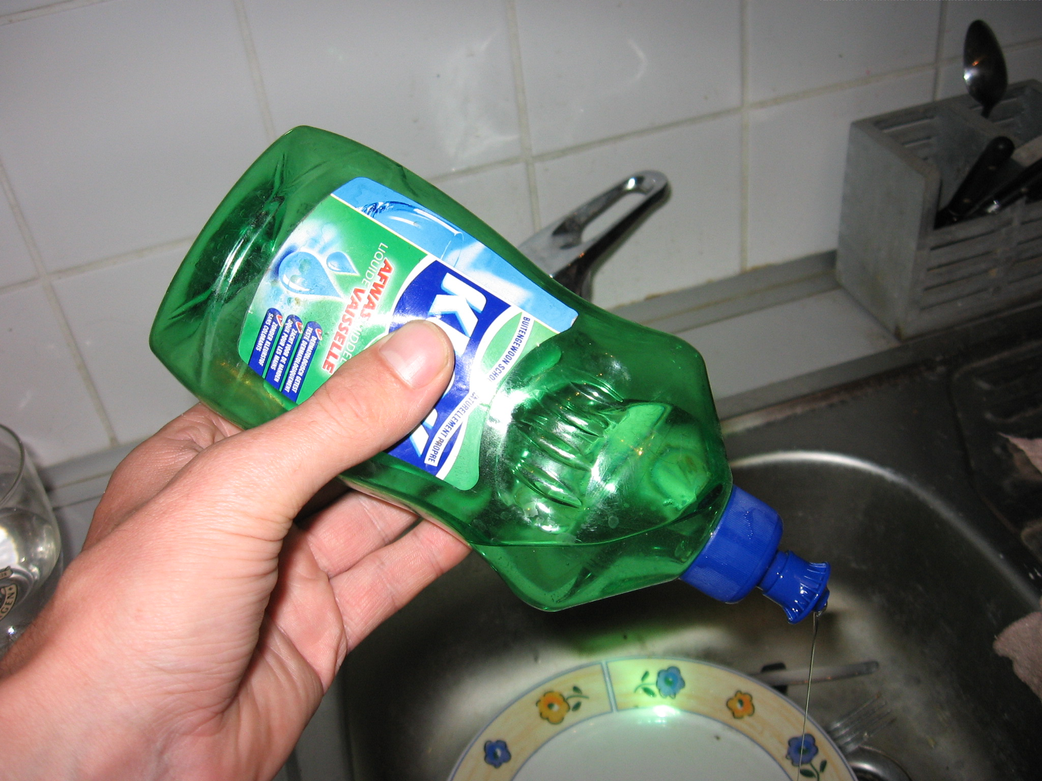 Than to wash green Available Tools
