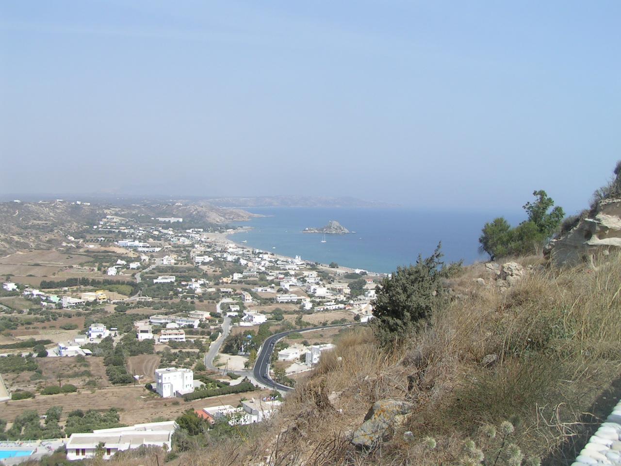 Nou cutremur in Kos: relatari ale Mitropolitului ortodox local, Natanael, vizavi de daunele produse in zona. Patriarhul Bartolomeu a fost contactat.