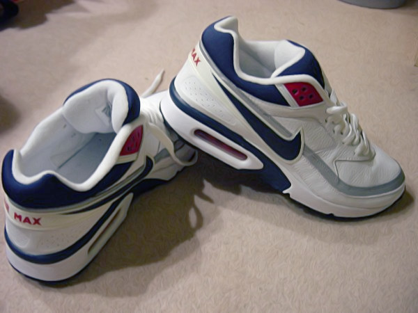 nike air max shoes wikipedia english
