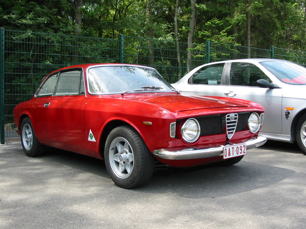 Alfa romeo giulia gtv 2000 for sale in south africa