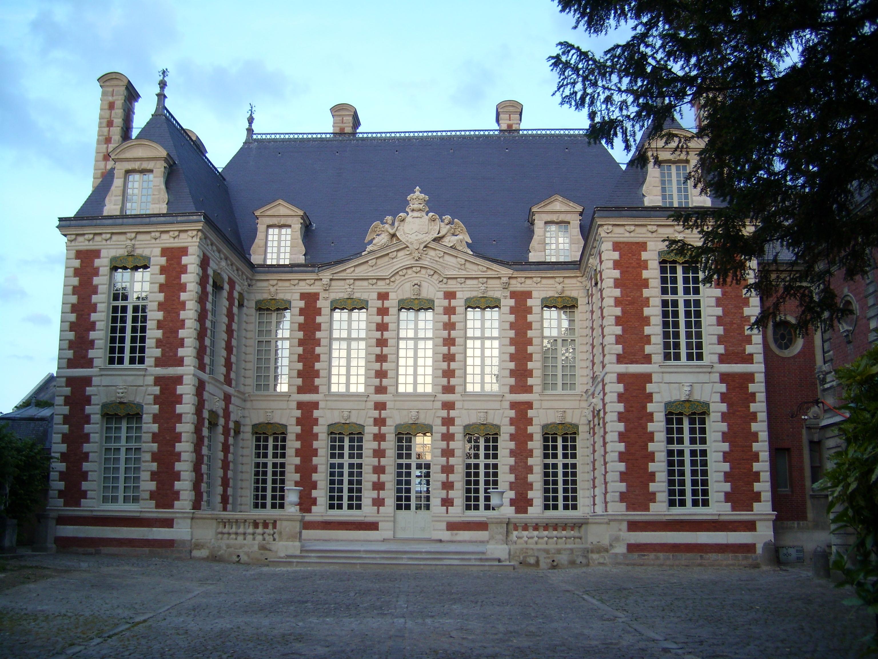 Hotel De France Versailles Mariage