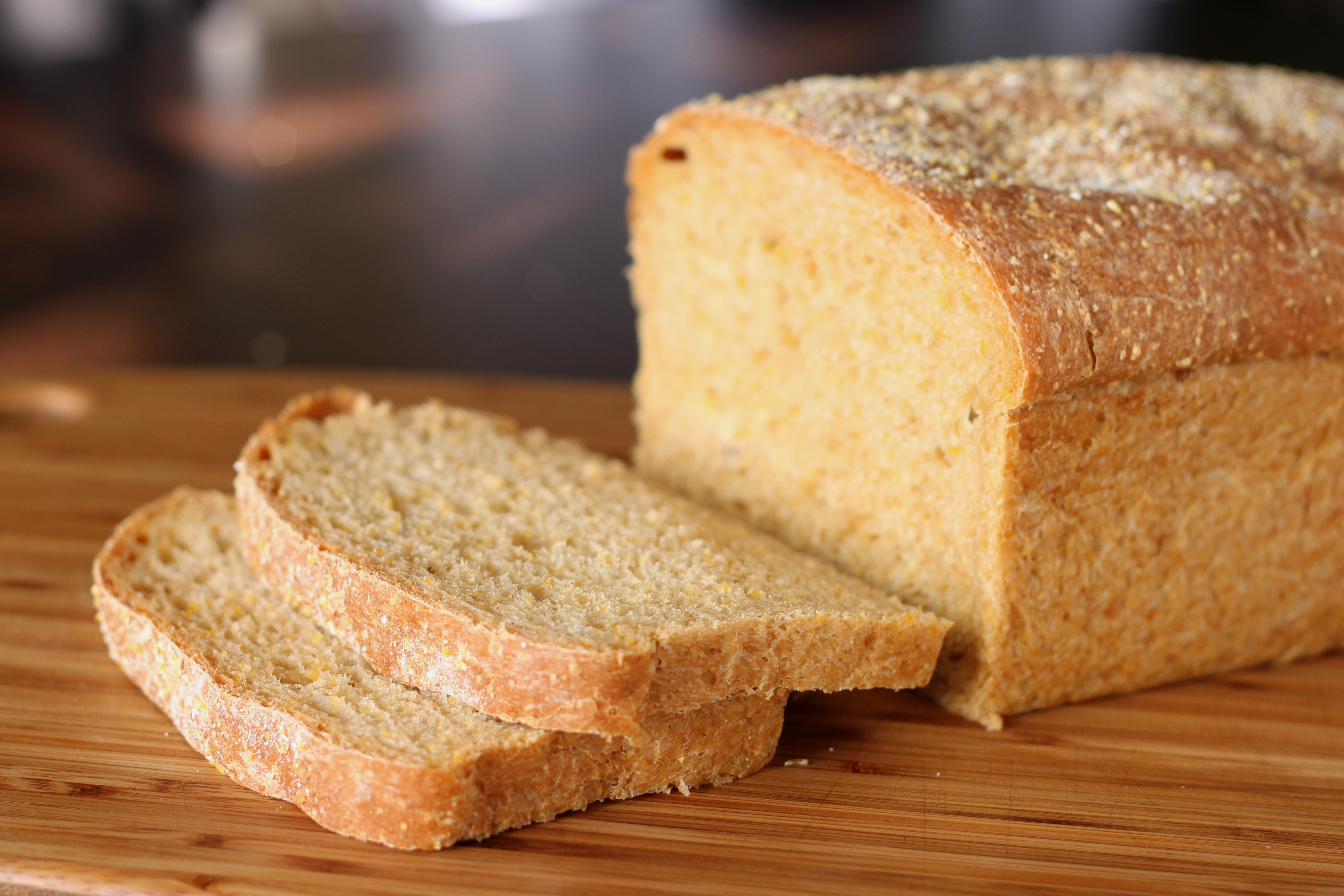 A loaf of breasd essay