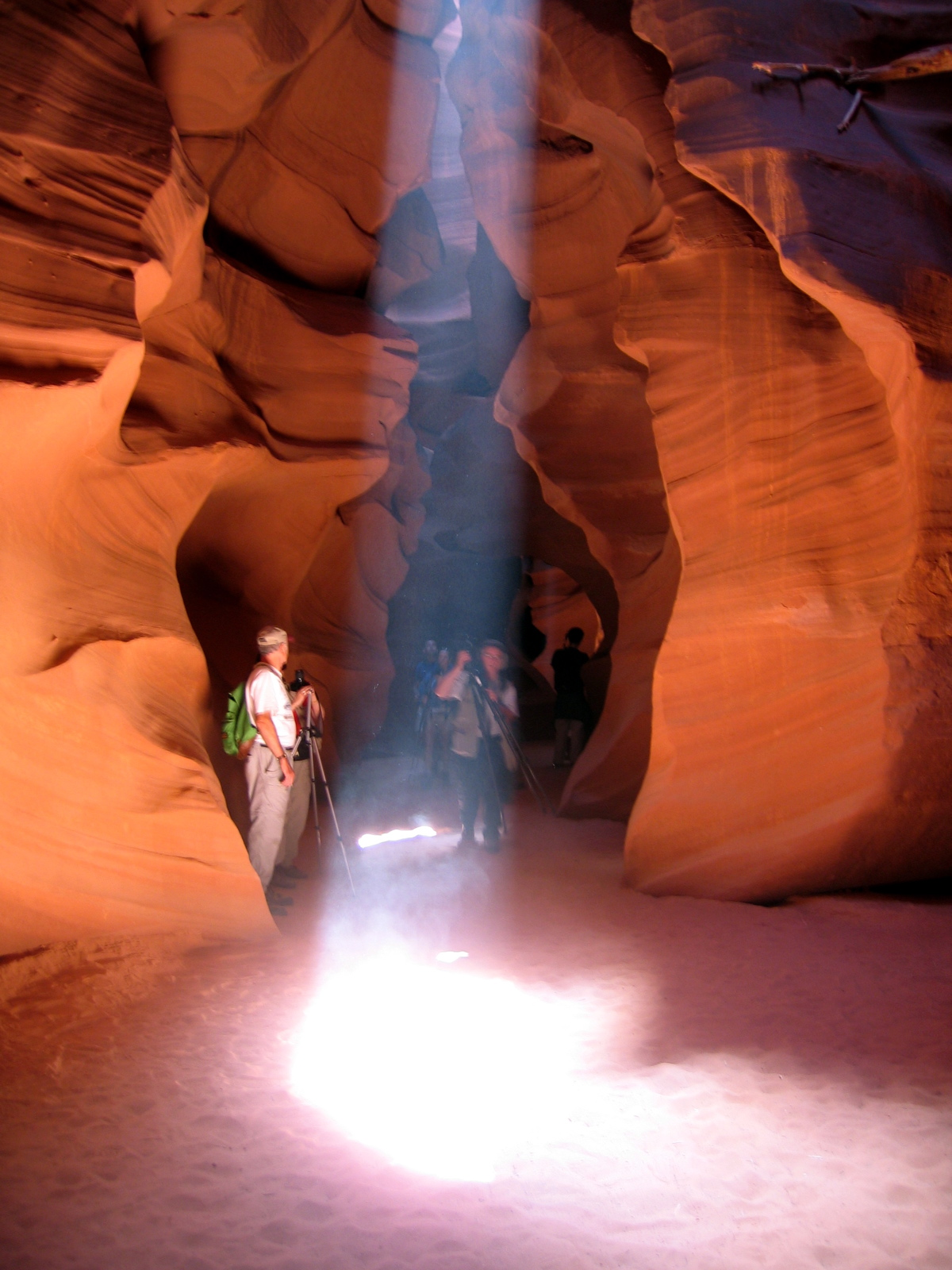 Antelope Canyon To Horseshoe Bend Travel Closest City