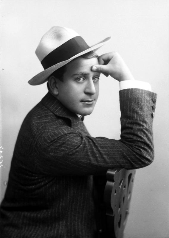 Armando Falconi Wikipedia