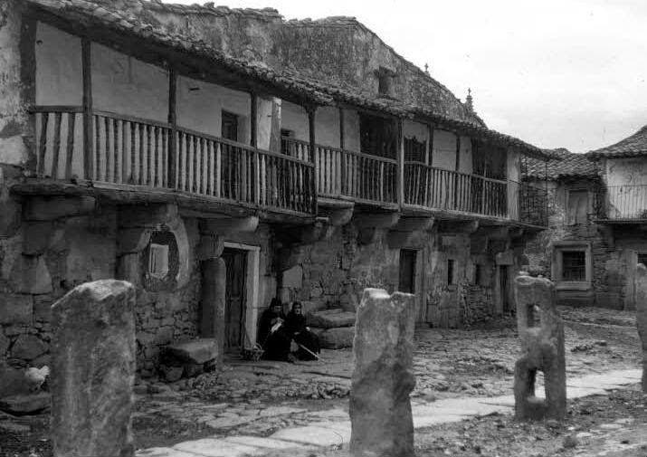 Villarino de los aires wikipedia la enciclopedia libre for Codigo postal del barrio de salamanca en madrid