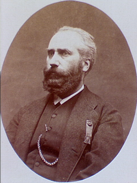 Arthur Arnould in 1871
