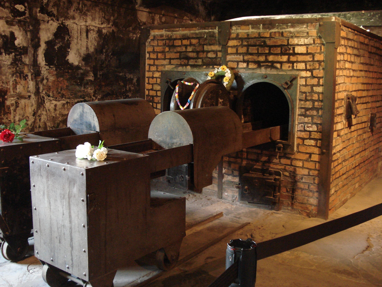 Sex In Dachau