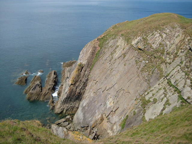 Baggy Point - geograph.org.uk - 1354309