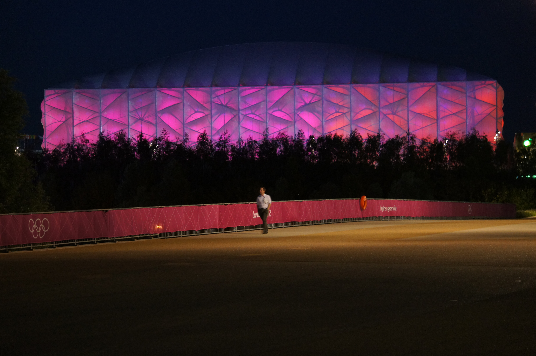 filebasketball arena in london at nightjpg wikimedia