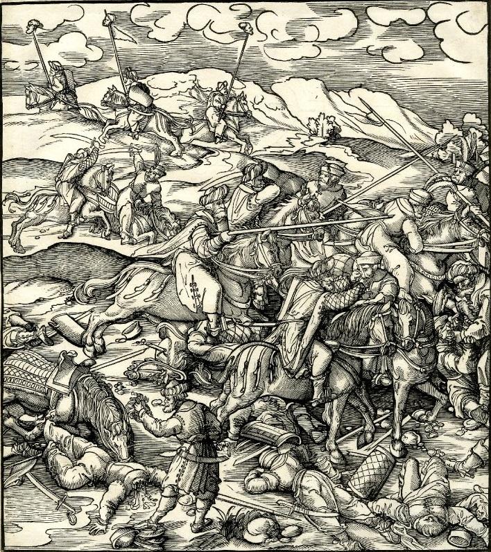 Battle of Krbava Field Quiz