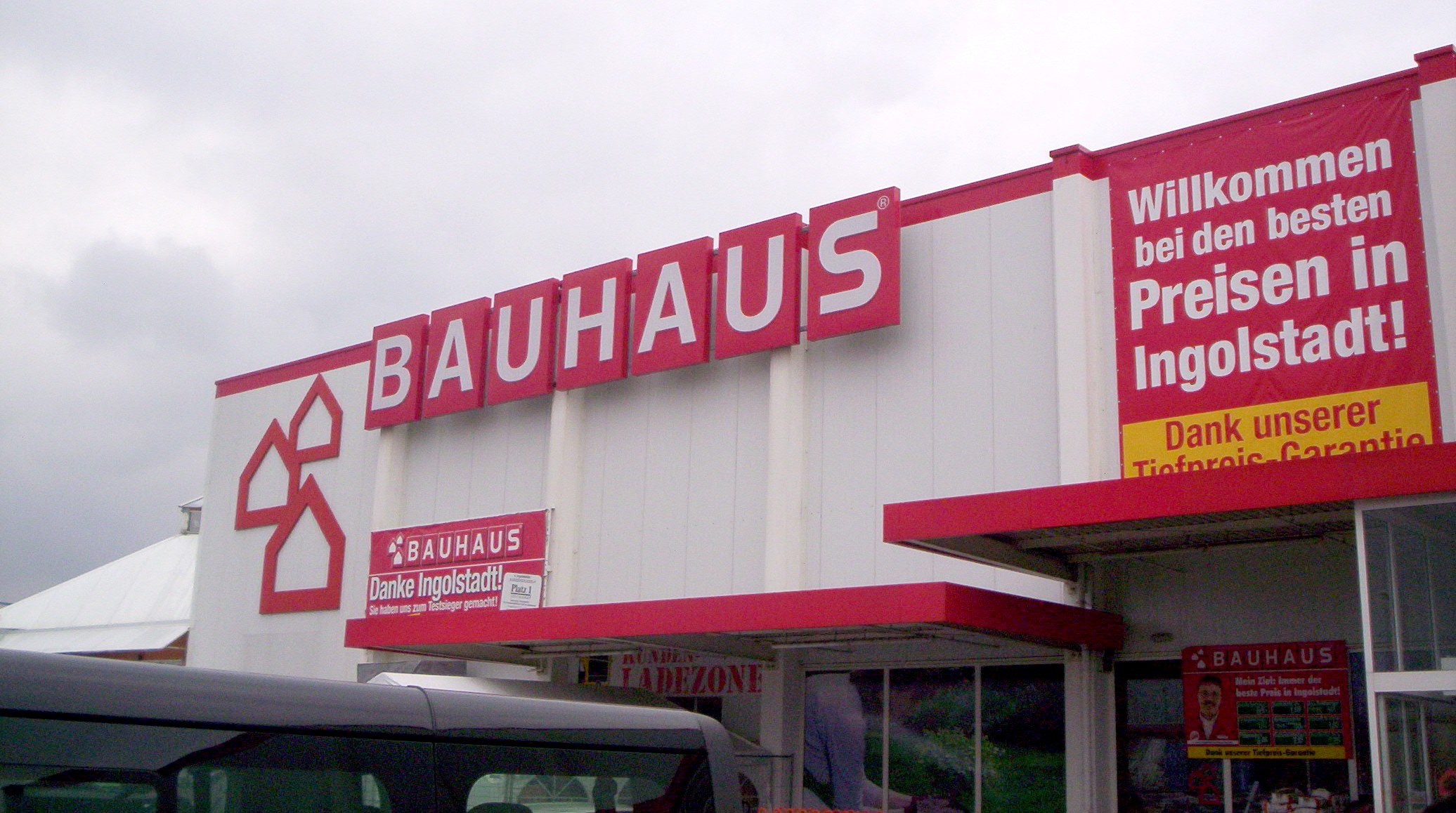 Bauhaus Company