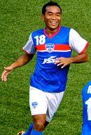 Beikhokhei Beingaichho Indian footballer
