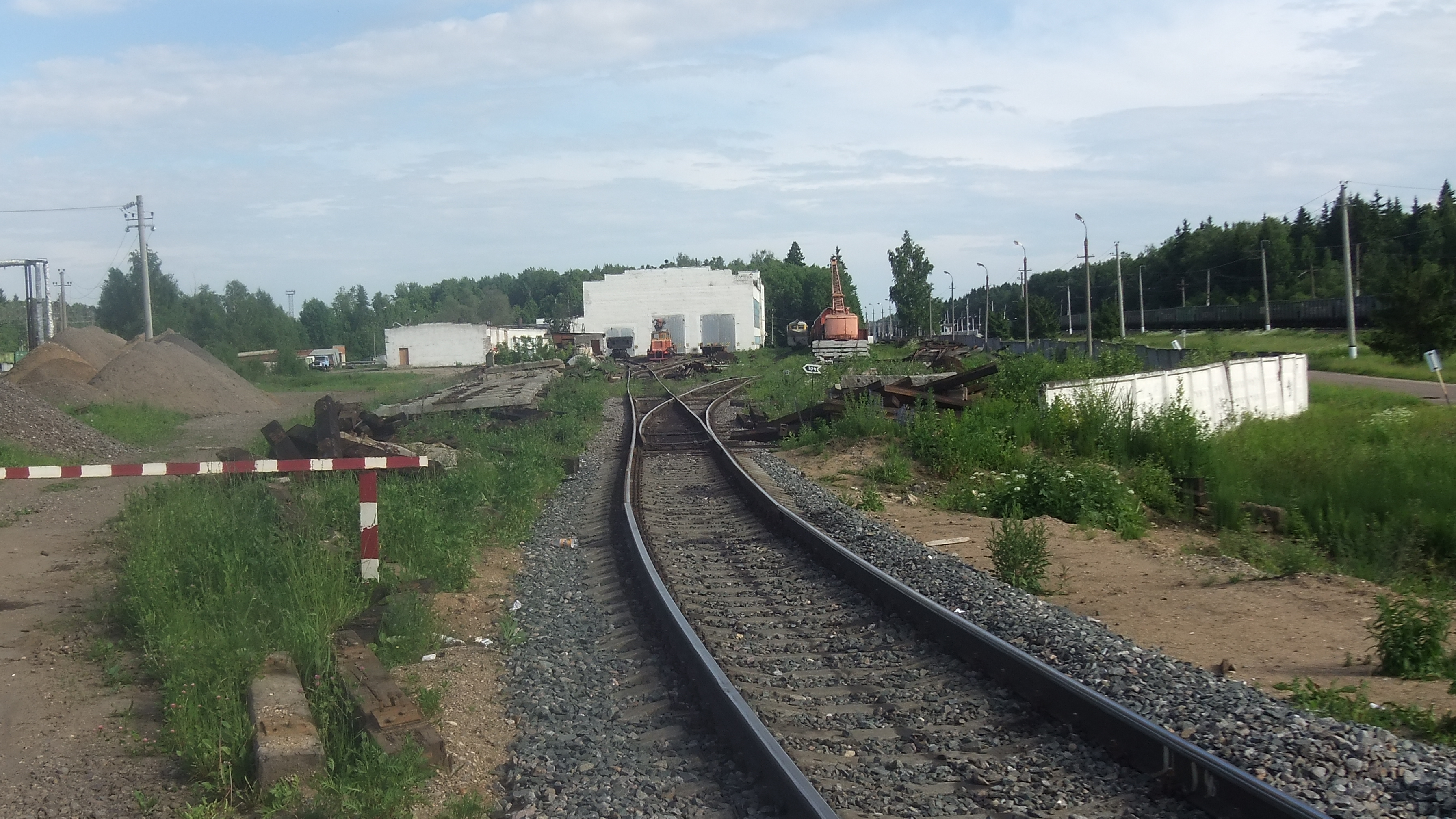 Файл:Bekasovo-Sortirovochnoe Classification Yard (view to PCh-18