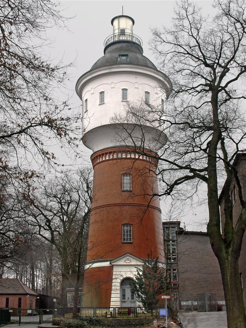 wasserturm hamburg bergedorf wikipedia. Black Bedroom Furniture Sets. Home Design Ideas