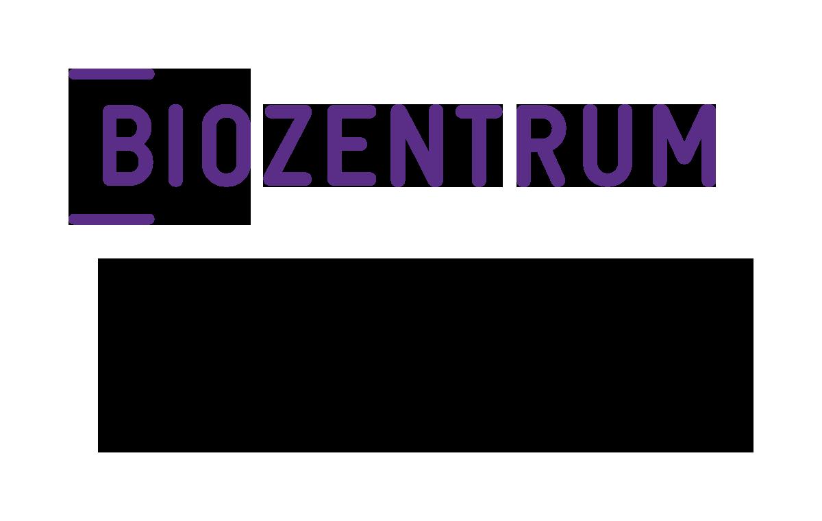 Logo of Biozentrum University of Basel