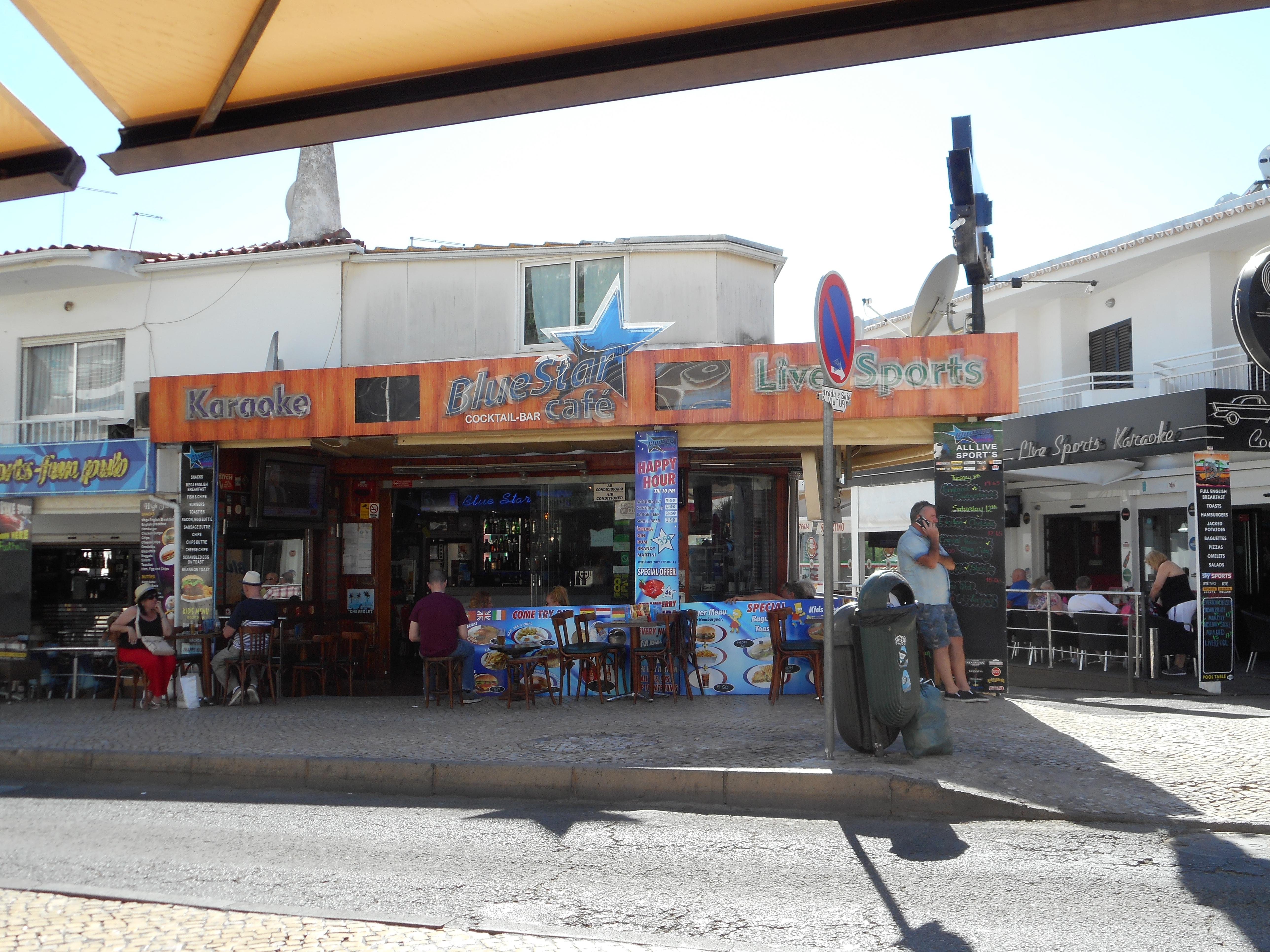 Star Chart Astrology Cafe: Blue Star Cafe Cocktail Bar 11 September 2015.JPG - Wikimedia ,Chart