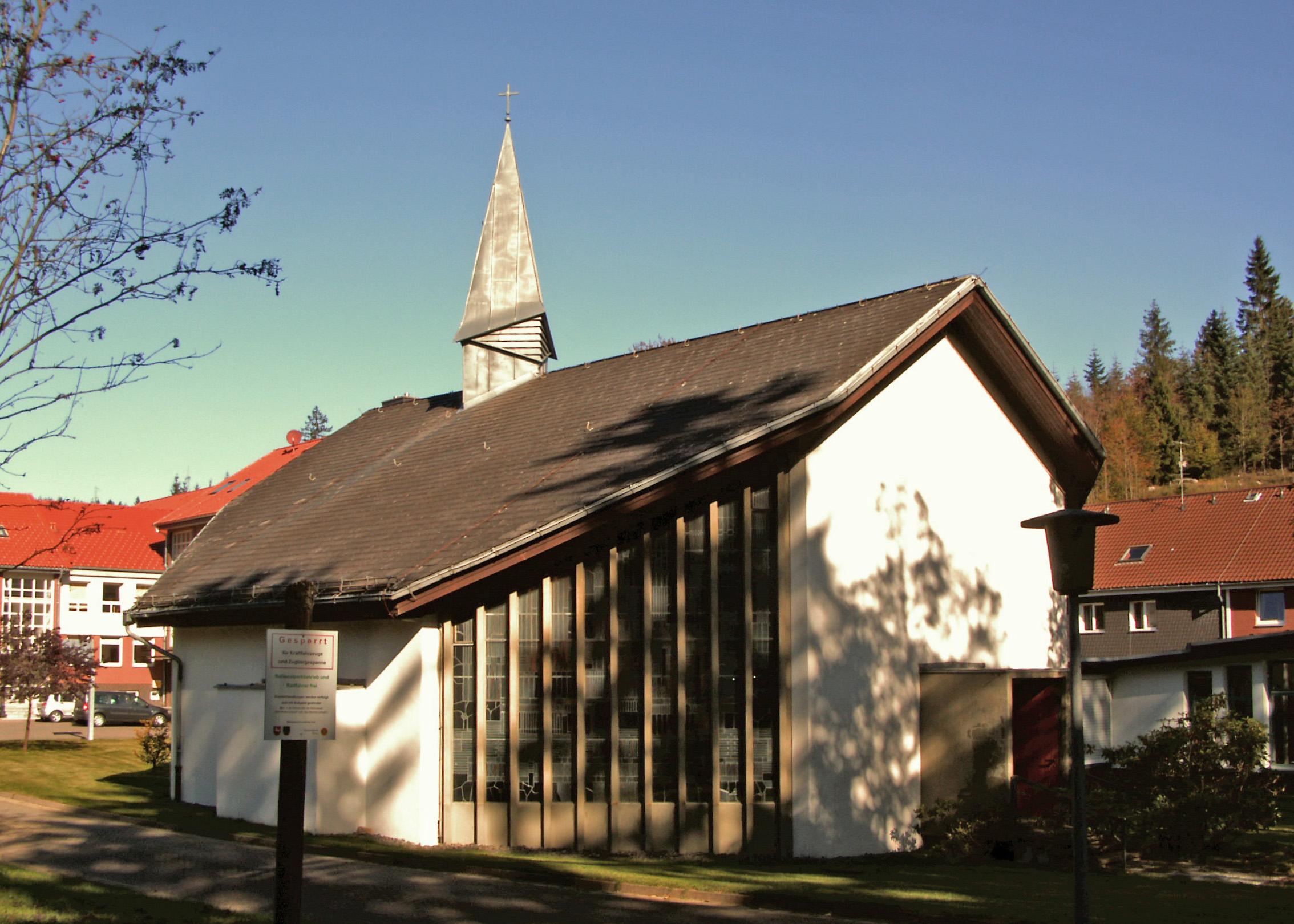 File Braunlage Kapelle 2011 Jpg Wikimedia Commons