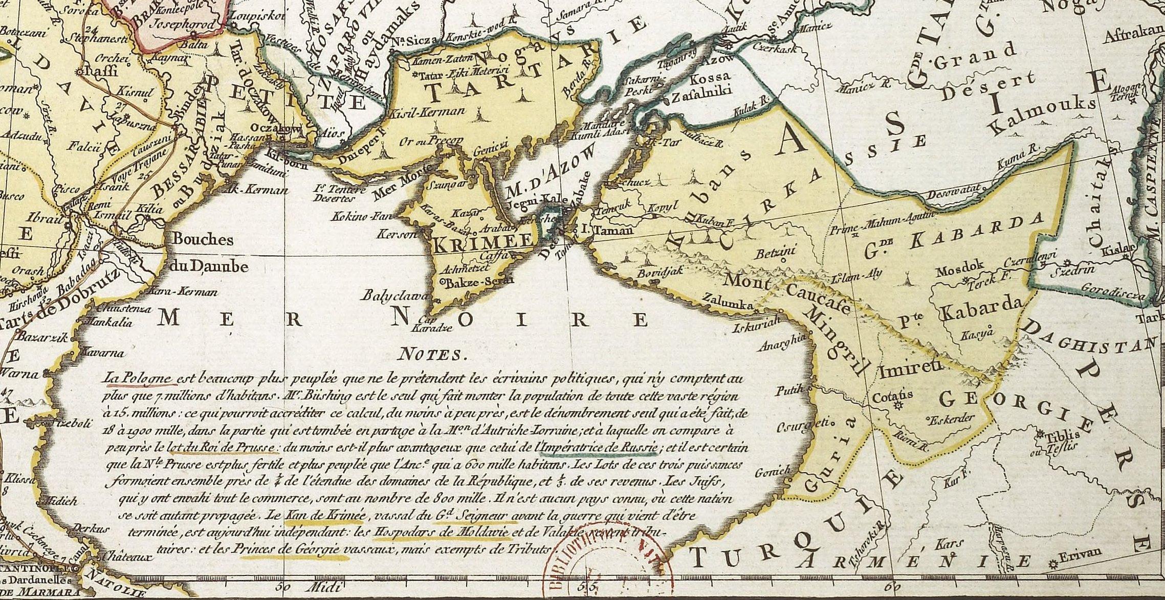 carte de l empire ottoman File:Brion de La Tour. Carte de l'empire Ottoman par la paix entre