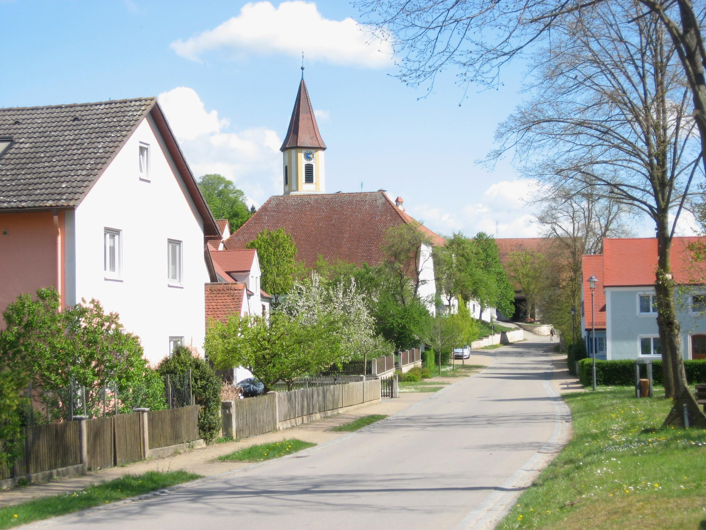 Bubenheim (Treuchtlingen)