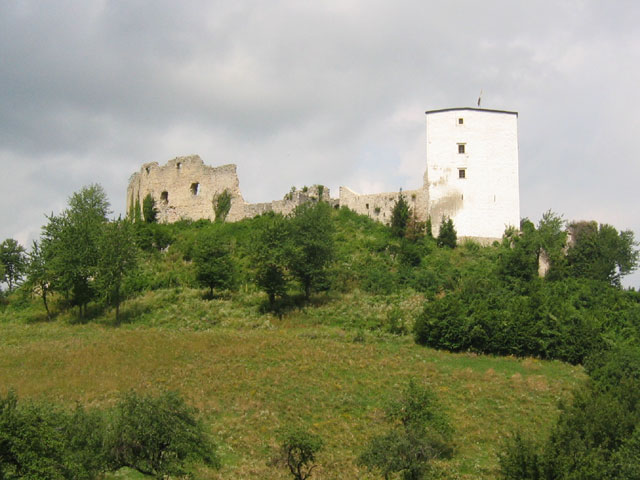 Zgornja Pristava, Slovenske Konjice