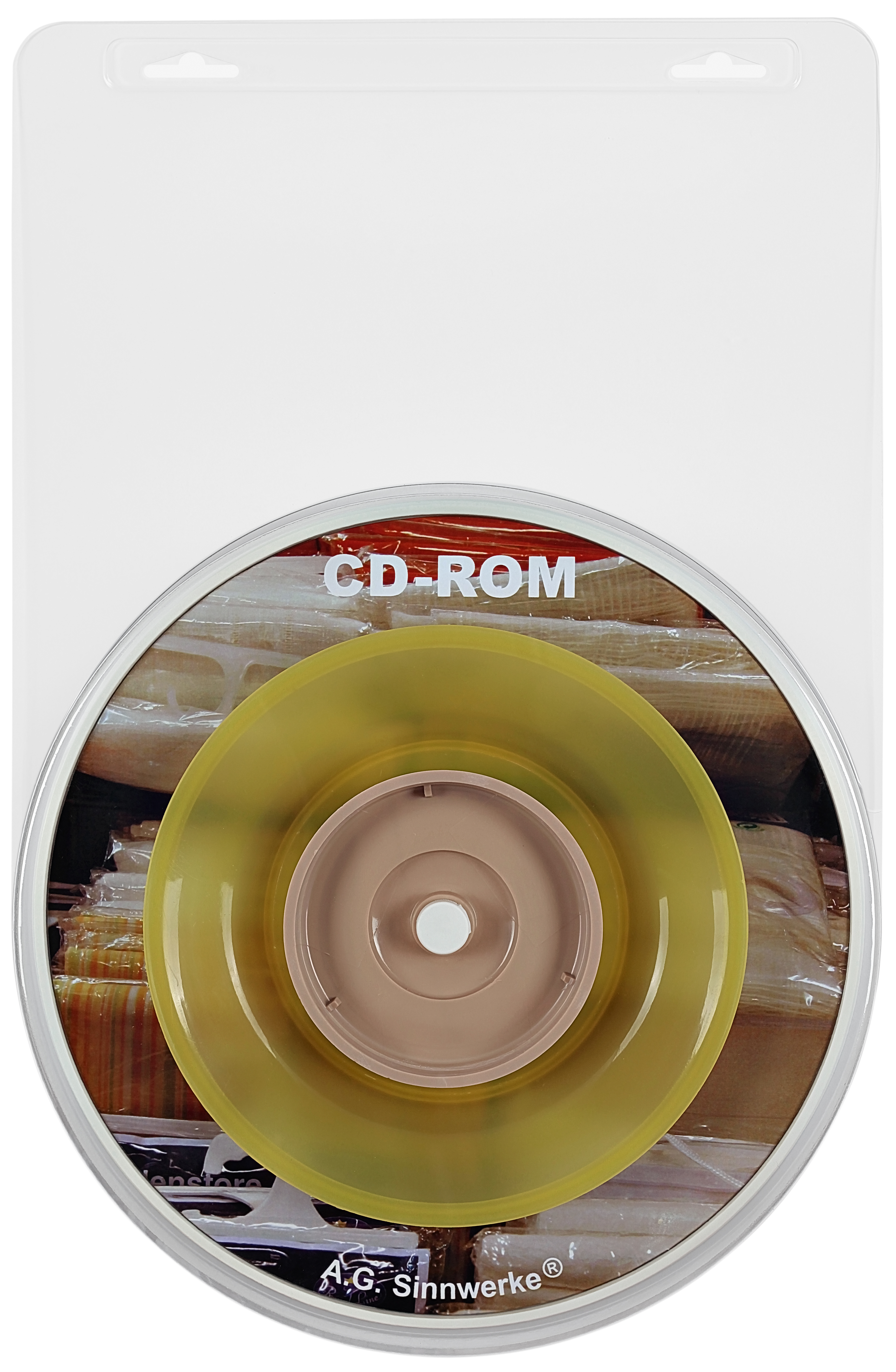 how to delete cd rom files