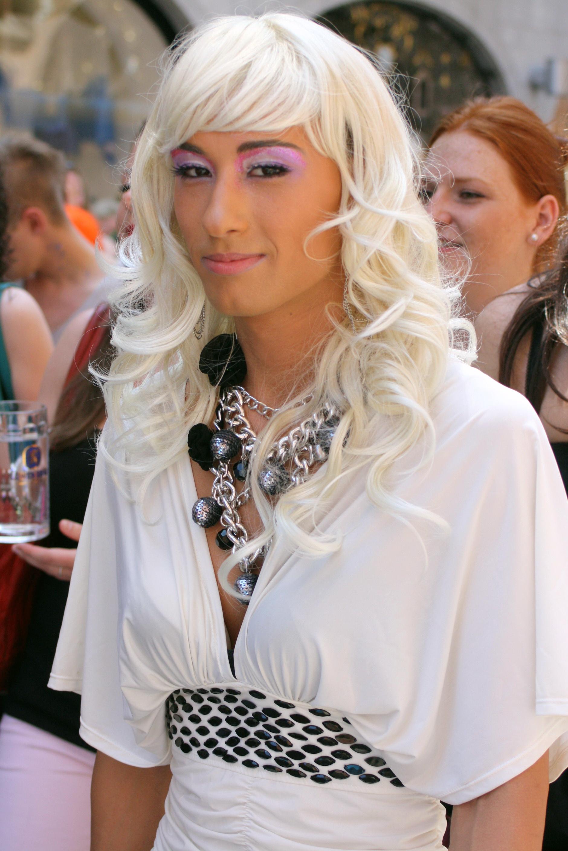 Transvestiten München