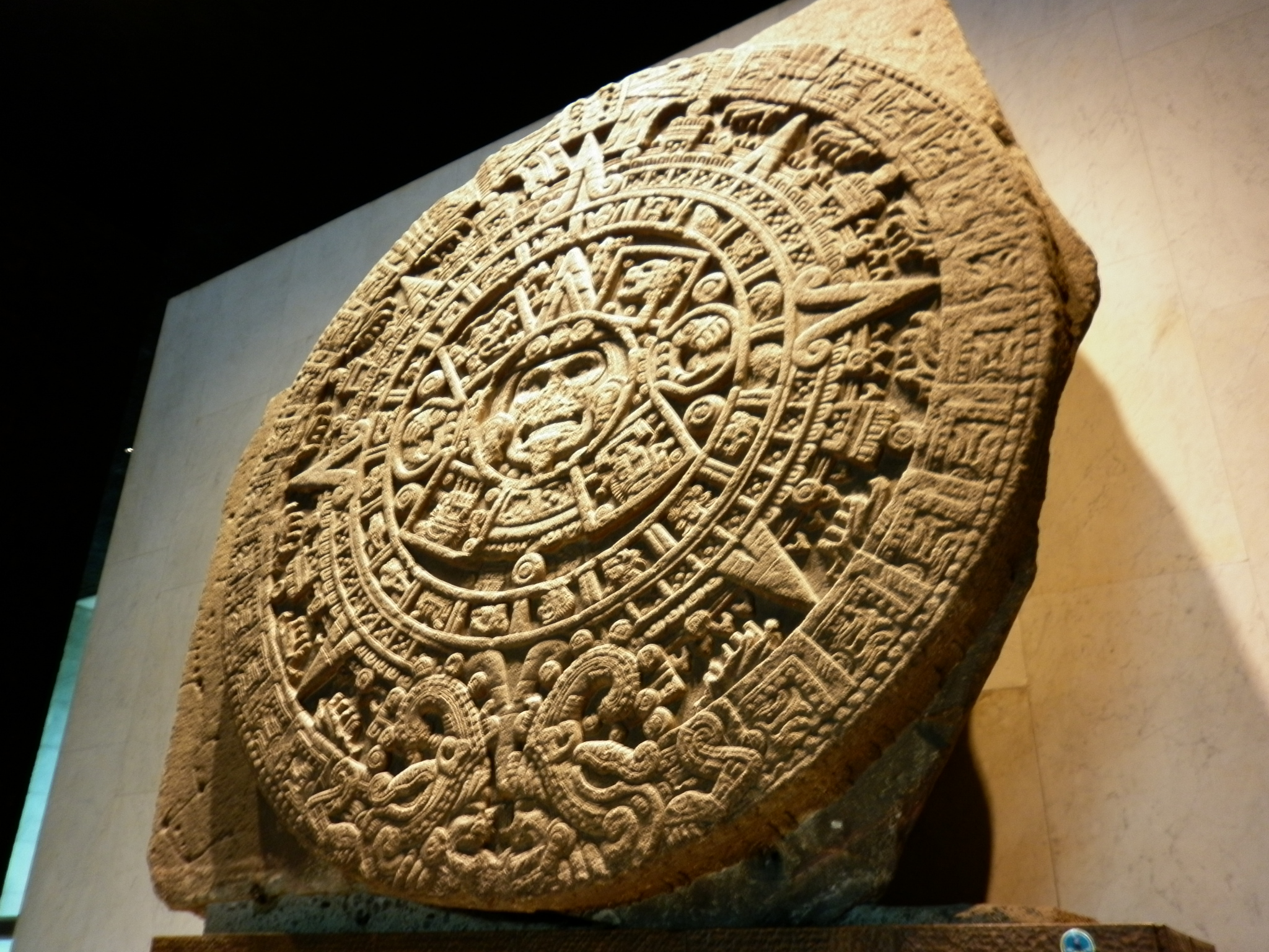 Filecalendario Aztecajpg Wikimedia Commons