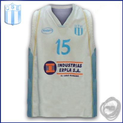 camiseta arsenal suplente