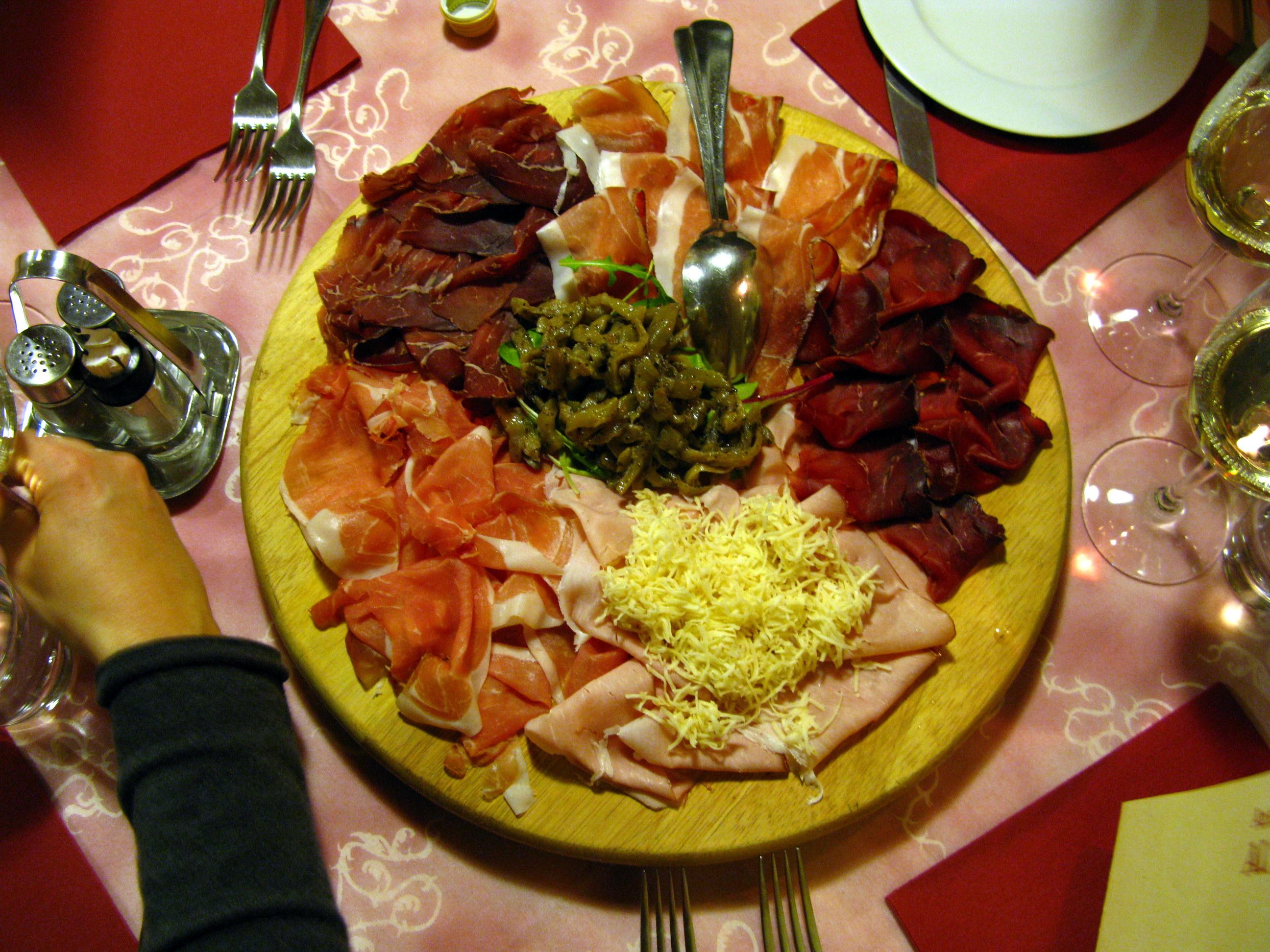 Restaurants Italian Near Hilton Garden Inn Hershey Pa