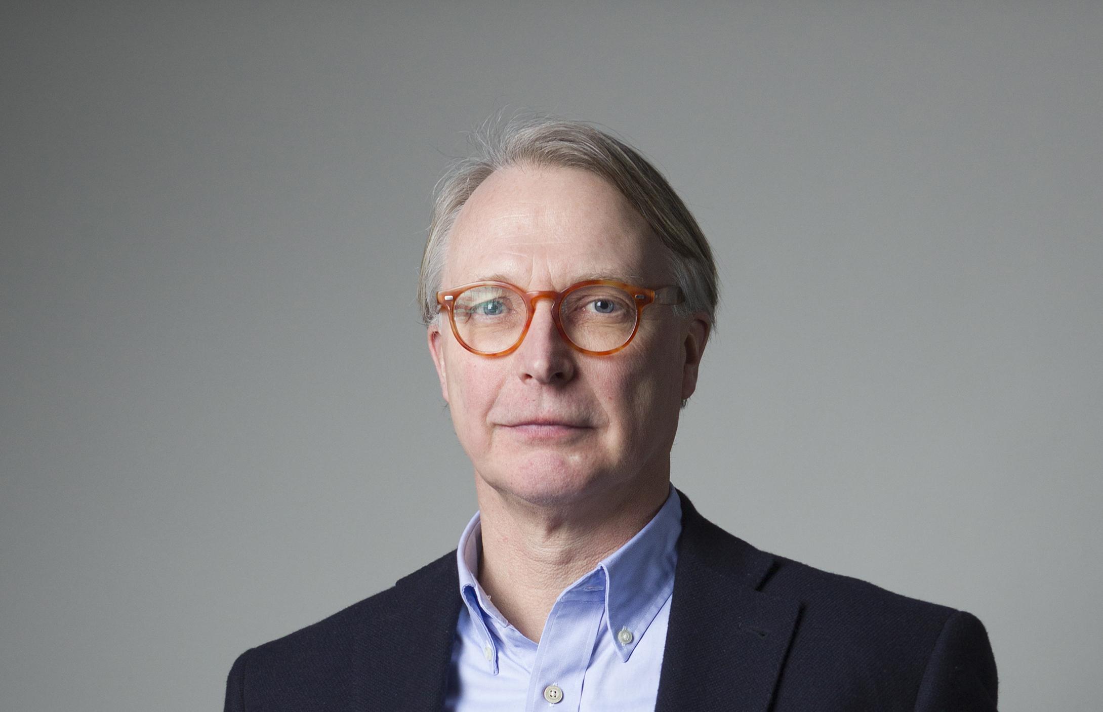 image of Carl Folke