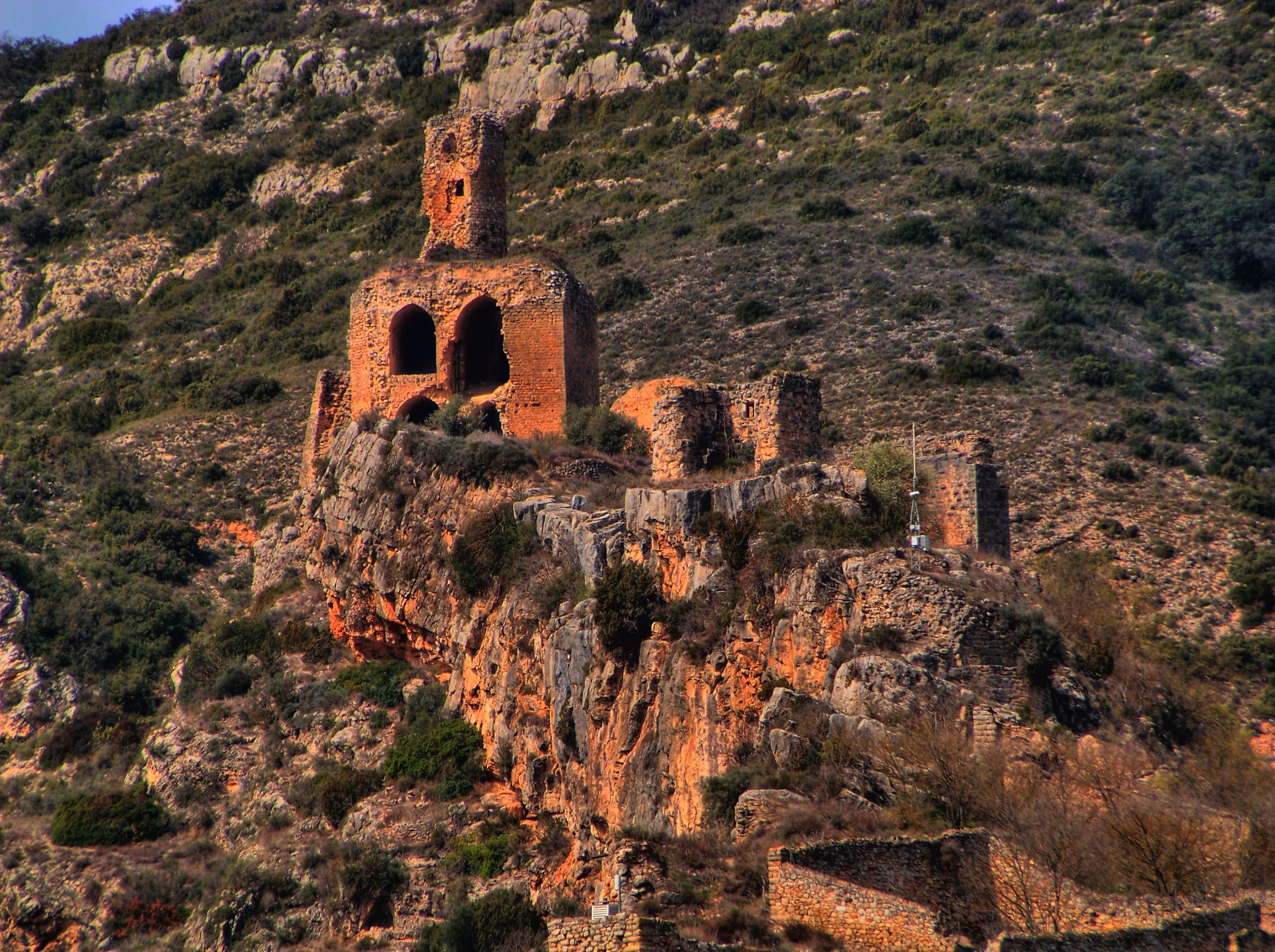 Resultat d'imatges de Alòs de Balaguer