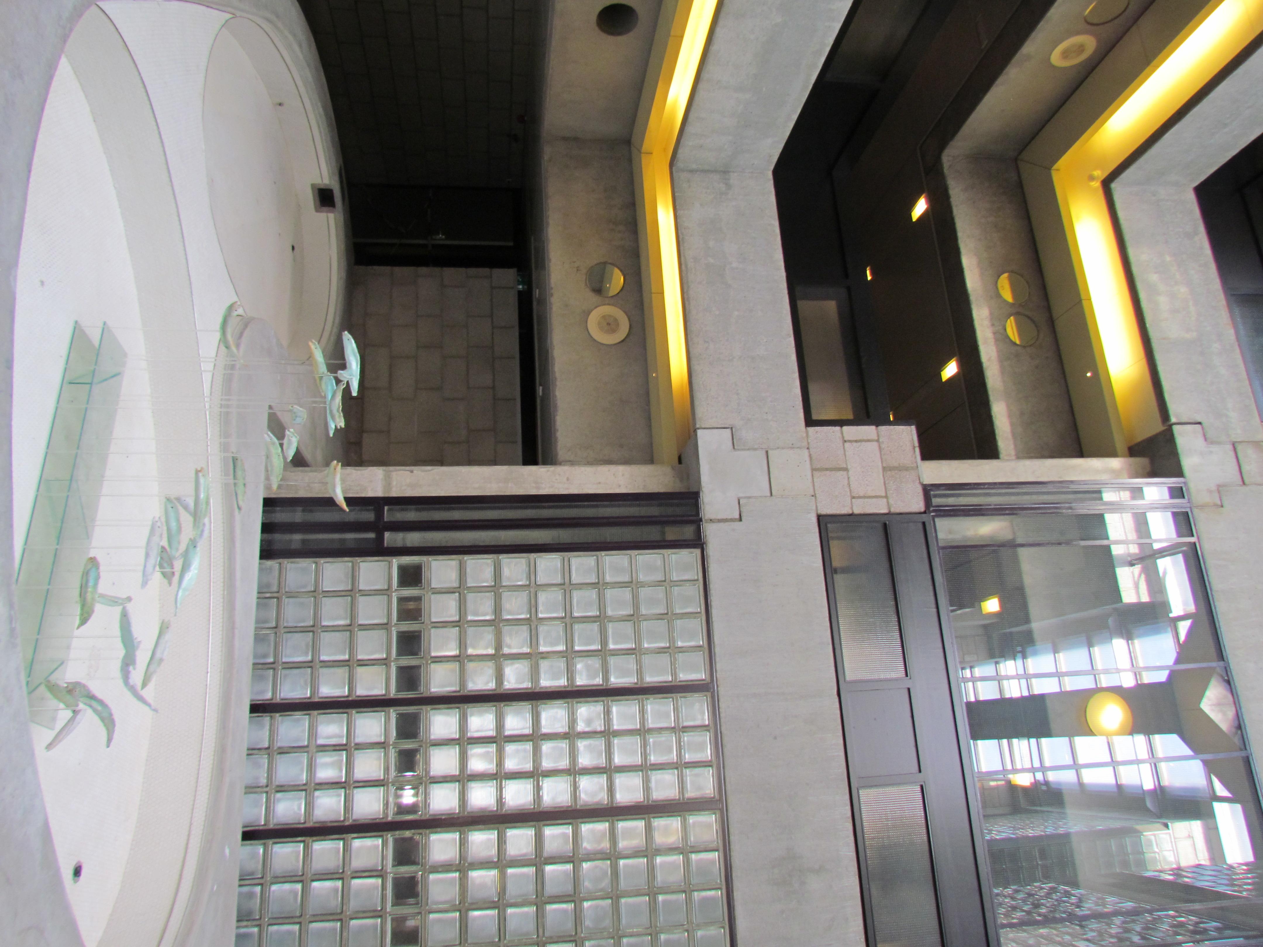 File:Centraal Beheergebouw van Herman Hertzberger, interieur (5).jpg ...