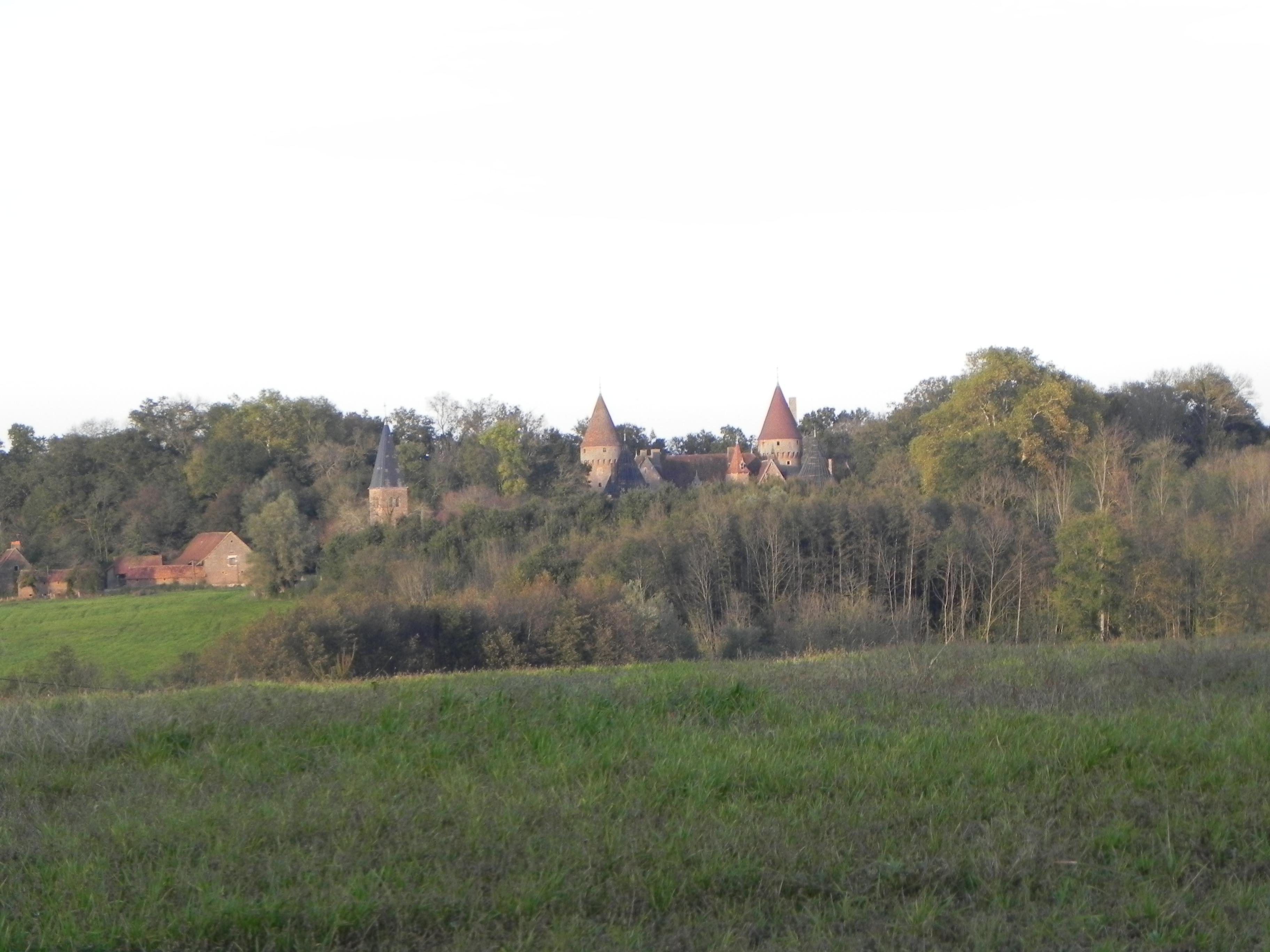 Montcony