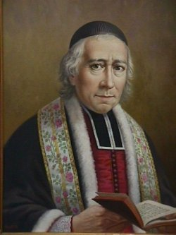 Guillermo José Chaminade, Beato (1761-1850)