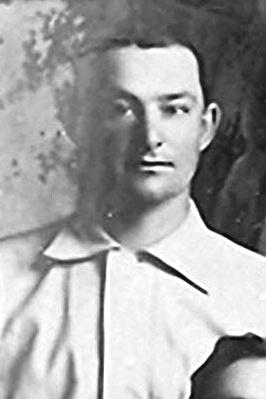 Chauncey Fisher