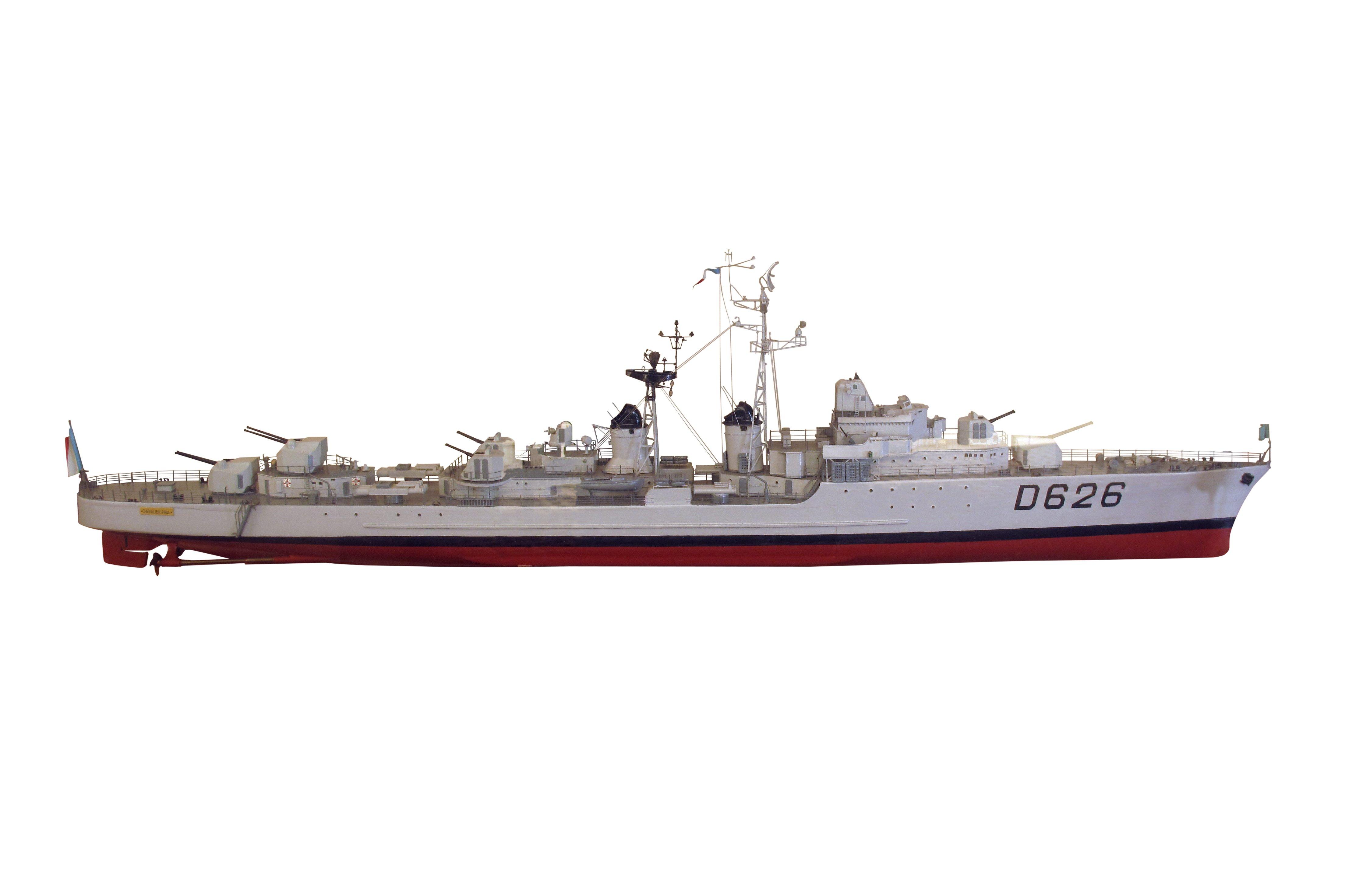 シュルクーフ級駆逐艦 - Wikiped...