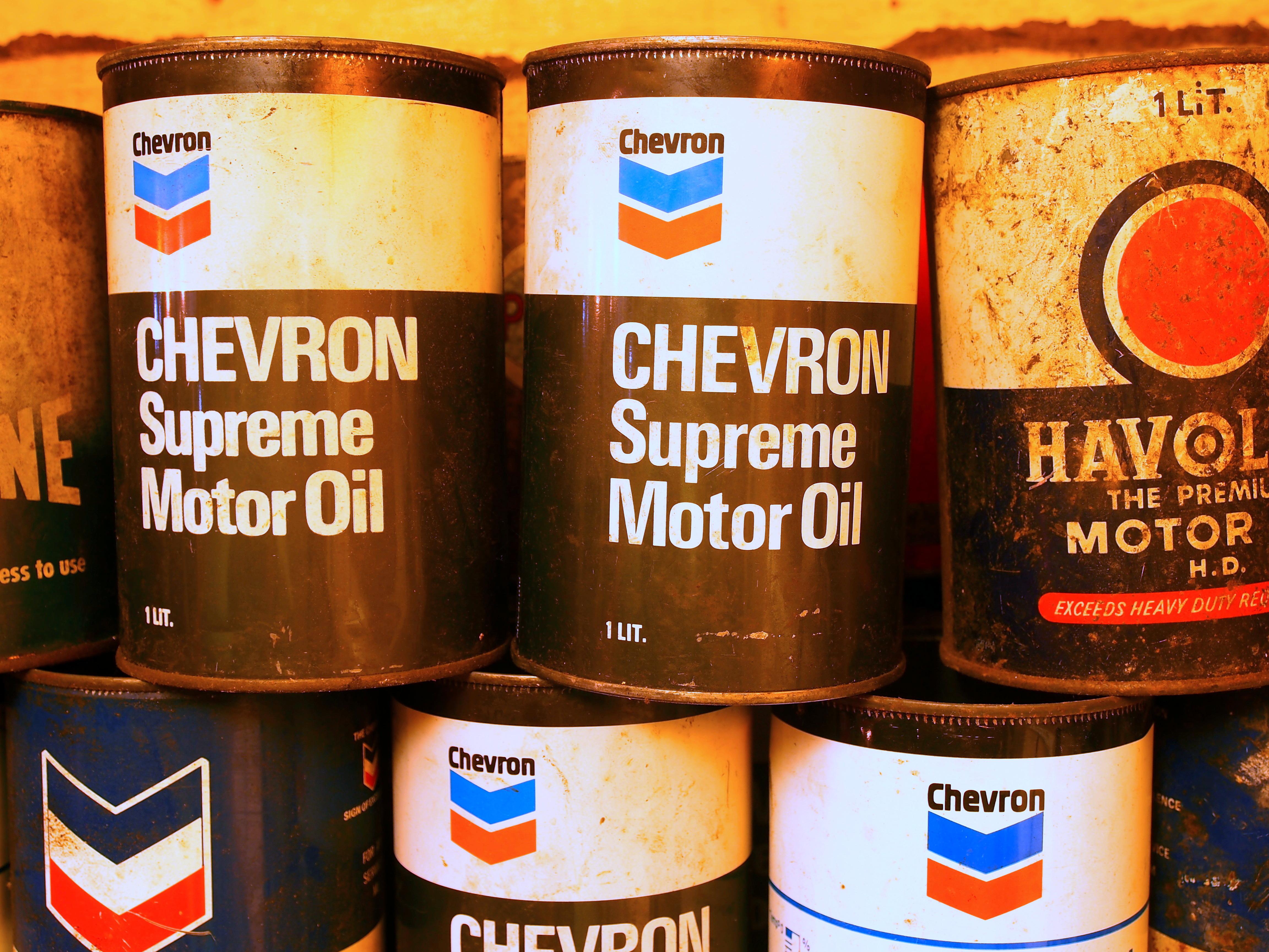 File Chevron Supreme Motor Oil Jpg Wikimedia Commons