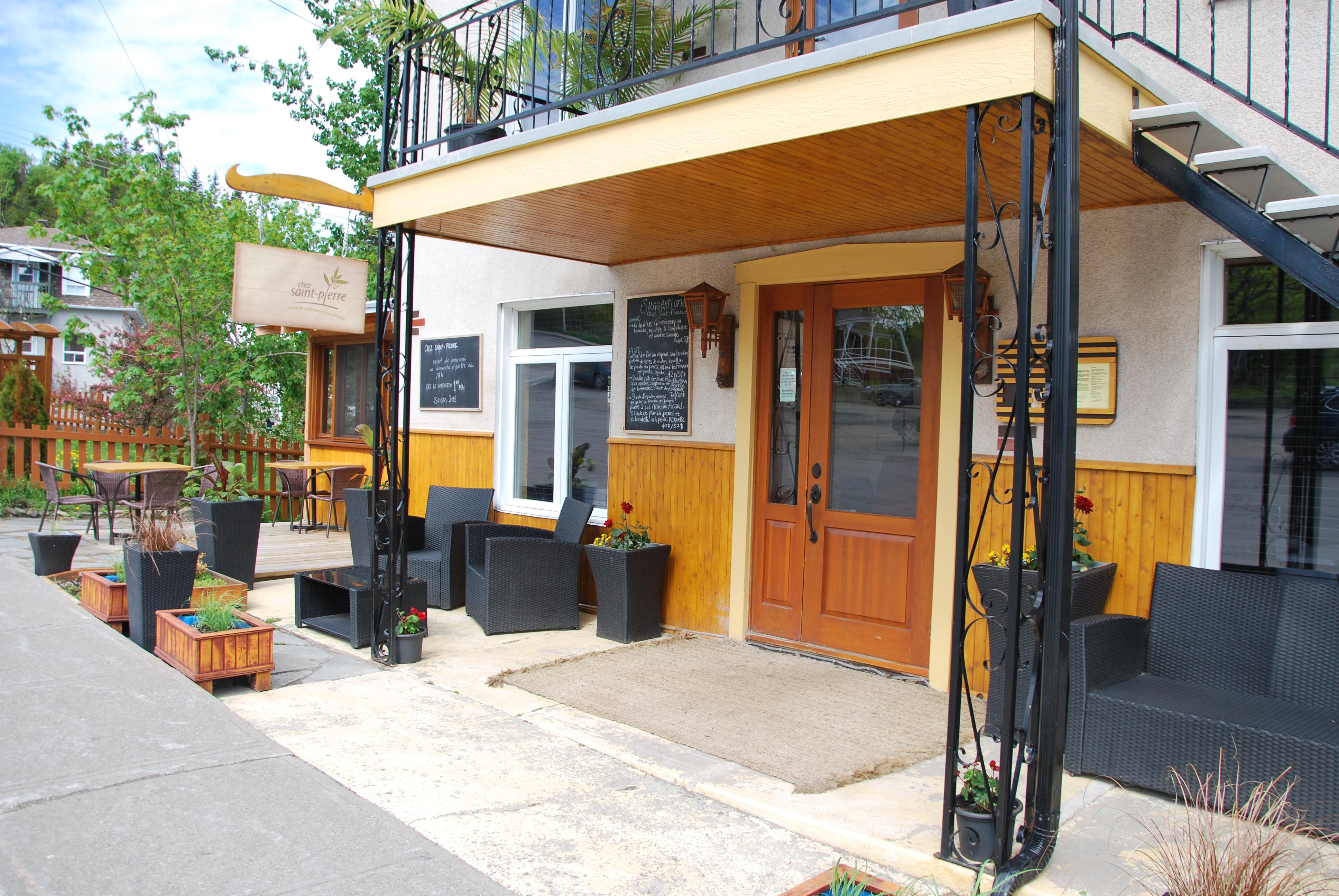 Restaurant Chez Pierre Lac De Saint Cassien Fayence